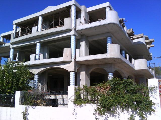 Οικοδομικές Εργασίες-Κατασκευές Οικοδομών Άγιοι Απόστολοι Βοιών Λακωνίας