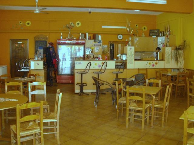 Καφενείο Τα Συγγενάκια Άγιοι Απόστολοι Βοιών Λακωνίας
